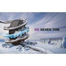 Хорошо сбалансированная производительность: Nexen Winguard Sport 2 новые зимние шины в нашем каталоге!
