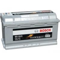 BOSCH S5 100Ah R+