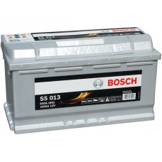 BOSCH S5 77Ah R+
