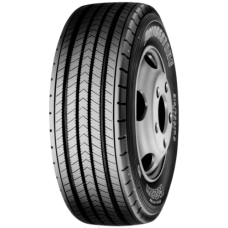 Bridgestone R227 285/70R19.5 145/143 M