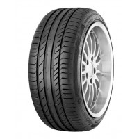 Continental CONTISPORTCONTACT 5 275/40R20 106 Y XL RUNFLAT