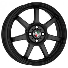 Enzo 110 6,0\R15 4*100 ET38 d60,1 BLACK MATT