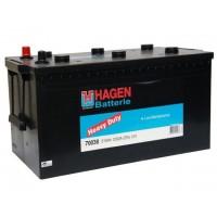 Hagen Heavy Duty 180Ah L+