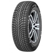 Michelin LATITUDE ALPIN 2 255/45R20 105 V XL