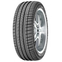Michelin PILOT SPORT 3 245/45R19 102 Y XL