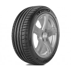 Michelin PILOT SPORT 4 265/35R18 97 Y XL