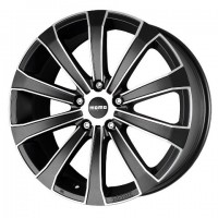 Momo EUROPE 7,0\R16 4*108 ET25 d65,1 MATT CARBON POLISHED