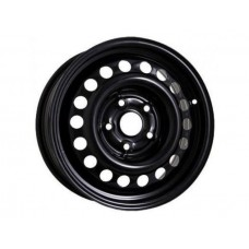 Gold Wheel  Ford Focus  GW301 6,0\R15 5*108 ET525 d63.4 BLACK