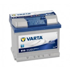 Varta BLUE DYNAMIC 72Ah R+