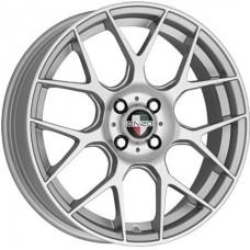 Enzo 111 6,5\R16 5*112 ET40 d70,1 SILVER