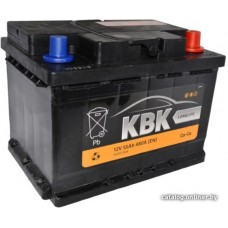 KBK 55AH+R 480A