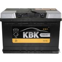 KBK 60AH+R 550A