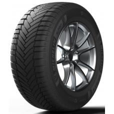 Michelin Alpin 6 (сокращенно A6) – зимние нешипуемые шины европейского типа, созданные для эксплуатации в мягких погодных условиях.