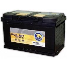 Baren POLAR TECNIK AGM 95Ah 850A R+