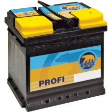 Baren PROFI 60Ah 510A R+