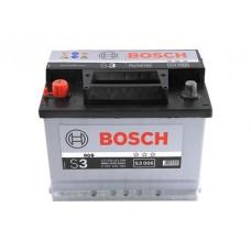 BOSCH S3 90Ah 720A R+