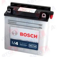 Bosch  M4F18 12N5-3B 5Ah 40A R+