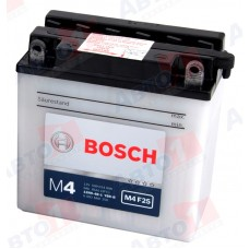 Bosch  M4F25 12N9-4B-1 9Ah 80A L+