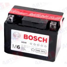 Bosch  M6001 YT4L-BS 3Ah 30A R+