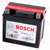 Bosch  M6004 YTX5L-BS 4Ah 30A R+