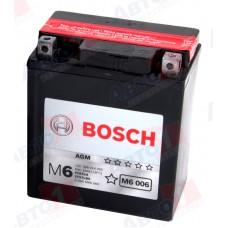 Bosch  M6006 YTX7L-BS 6Ah 50A R+