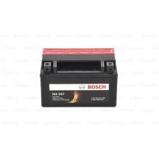 Bosch  M6007 YTX7A-BS 6Ah 50A L+