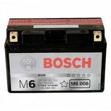Bosch  M6008 YT7B-BS 7Ah 120A L+