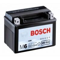 Bosch  M6010 YTZ10S-BS 8Ah 150A L+
