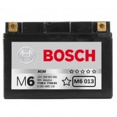 Bosch  M6013 YT9B-BS 9Ah 80A L+