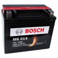 Bosch  M6014 YTx12-BS 10Ah 90A L+