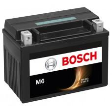 Bosch  M6016 YT12A-BS 11Ah 140A L+