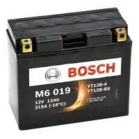 Bosch  M6019 YT12B-BS 12Ah 190A L+