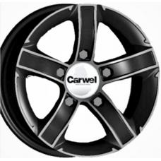 Carwel ZETA 6,5\R15 5*1397 ET40 D98 AB