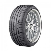 Continental CONTISPORTCONTACT 3 235/45R17 97 W XL RUNFLAT