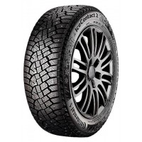 Continental ICECONTACT 2 295/45R21 111 T XL