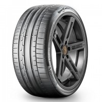 Continental SPORTCONTACT 6 255/35R20 97 Y XL