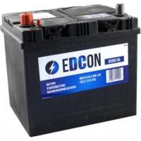 Edcon 60Ah 510A R+ Asia