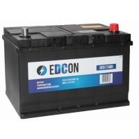 Edcon 91Ah 740A JL+ Asia