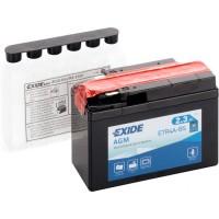 Exide ETR4A-BS 2.3Ah 35A R+