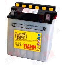 Fiamm 7904452 FB14L-B2 14Ah 150A R+