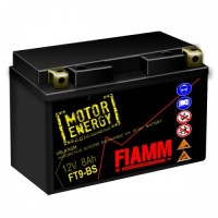 Fiamm 7904481 FT9-BS 8Ah 110A L+