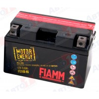 Fiamm 7904483 FTx4-BS 8Ah 110A L+