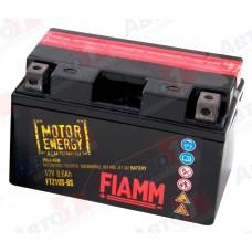 Fiamm 7904482 FTZ10S-BS 9Ah 120A L+