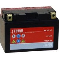 Fiamm 7904485 FT12A-BS 10Ah 175A L+
