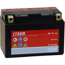 Fiamm 7904485 FT12A-BS 10Ah 175A L+