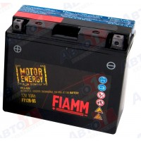 Fiamm 7904486 FT12B-BS 10Ah 150A L+