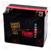 Fiamm 7904492 FBTx20L-BS 18Ah 200A R+