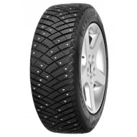 GoodYear ULTRAGRIP ICE ARCTIC SUV 255/55R19 111 T XL ШИП