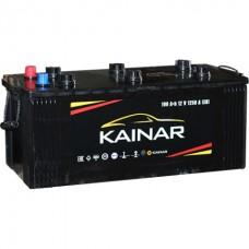 Kainar Euro 190Ah 1250A L+