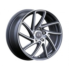LS Wheels LS1054 6,5\R15 5*100 ET40 d57,1 GMF